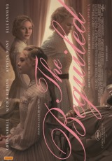 Poster for The Beguiled (M)