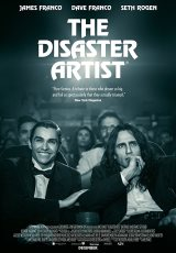 Poster for The Disaster Artist (M)