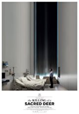 Poster for The Killing Of A Sacred Deer (MA15+)