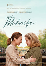 Poster for The Midwife (PG)