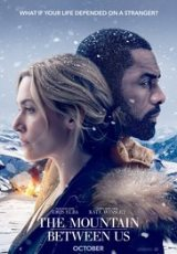 Poster for The Mountain Between Us (M)
