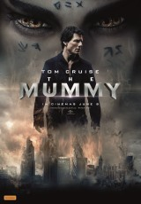 Poster for The Mummy (M)