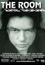Poster for The Room (M)