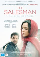 Poster for The Salesman (M)