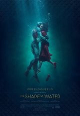 Poster for The Shape of Water (R18+)