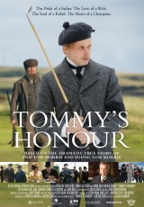 Poster for Tommy's Honour (M)