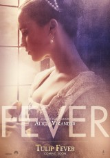 Poster for Tulip Fever (MA15+)