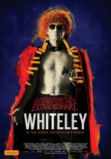 Poster for Whiteley (M)