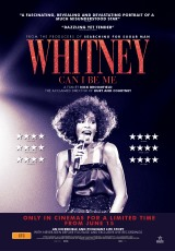 Poster for Whitney: Can I Be Me (M)
