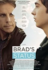 Poster for Brad's Status (M)