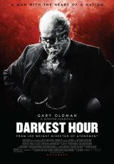 Poster for Darkest Hour (CTC)