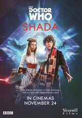 Poster for Doctor Who: SHADA (CTC)