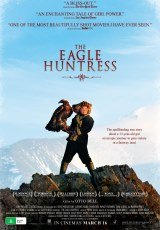Poster for The Eagle Huntress (G)