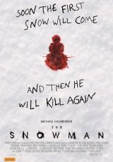 Poster for The Snowman (MA15+)