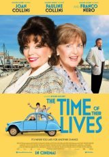 Poster for The Time of Their Lives (M)
